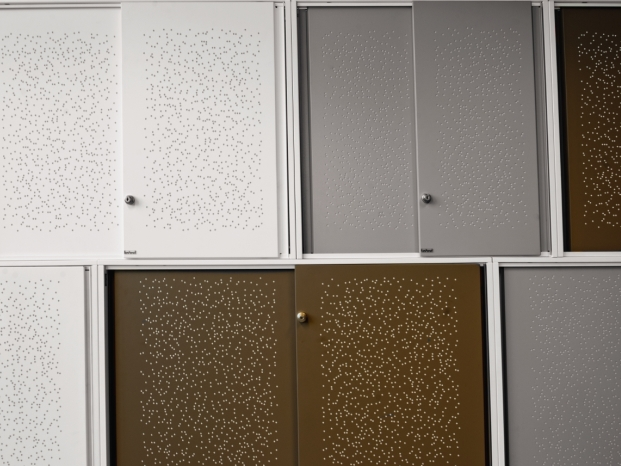 Sliding Door cabinet - Picture 15