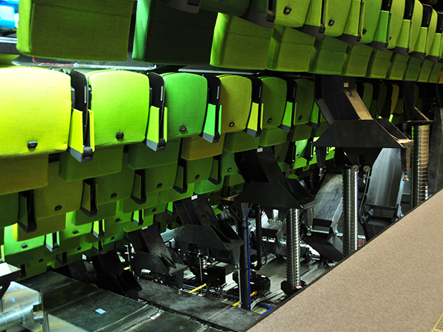 Venue Transformation Systems - Picture 23