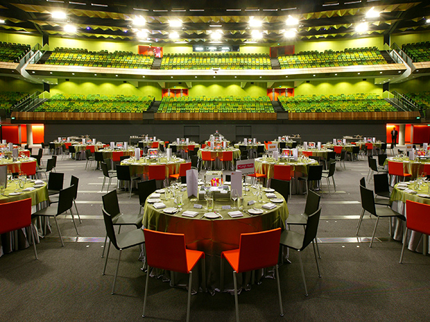 Venue Transformation Systems - Picture 24