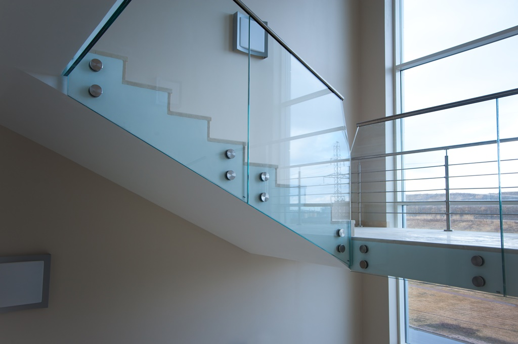 Staircases and balustrades - Picture 21