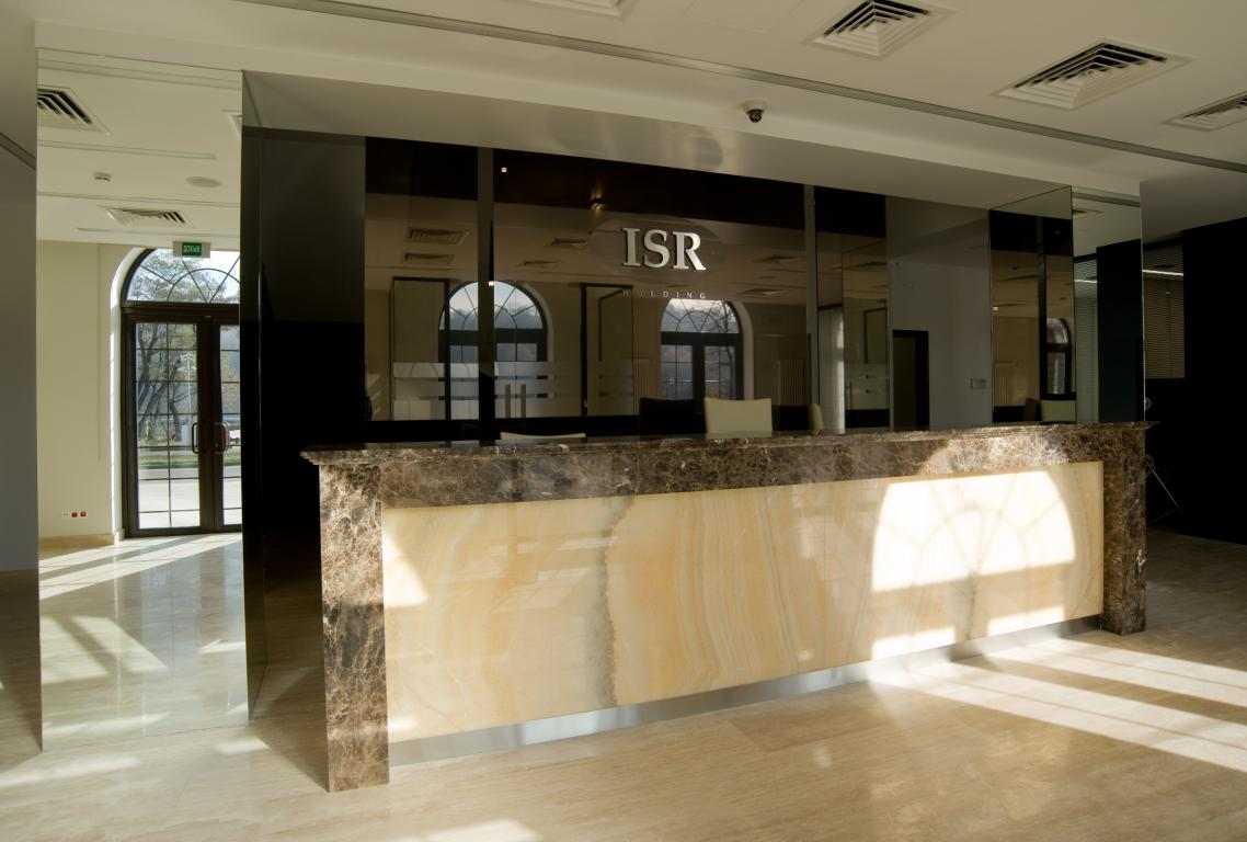 ISR Holding - Picture 2